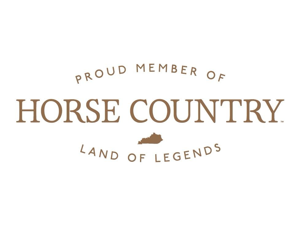 Proud member of Horse Country